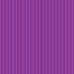 Pink Stripe/Puruple Background