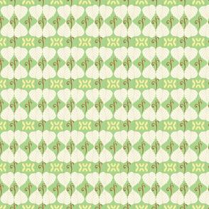Birch Leaf Study