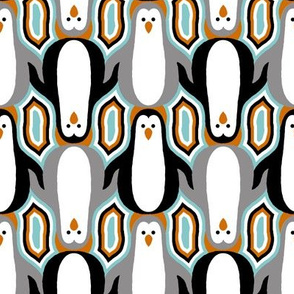 Geometric Penguins