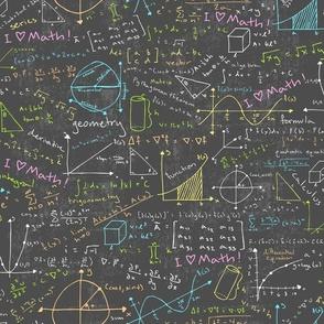 Math Lessons