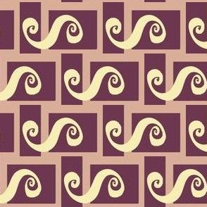 Bento Spilling Spirals