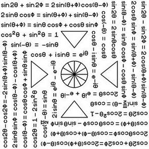 03818838 © trigonometry equations