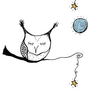 Suki The Owl