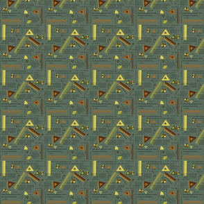 Mathematics_fabric_with_graph