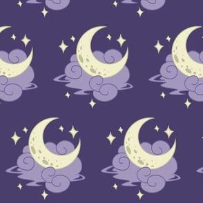 Purple Celestial