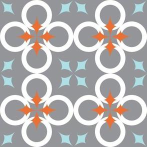 Gray Mod Circle