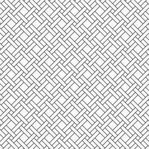 03828062 : R4 X double weave