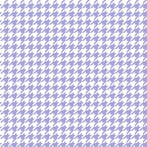 The Houndstooth Check ~ Regency ~ Linen Luxe ~ Small
