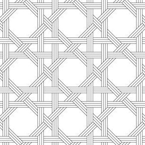 03829023 : octagon weave in 3