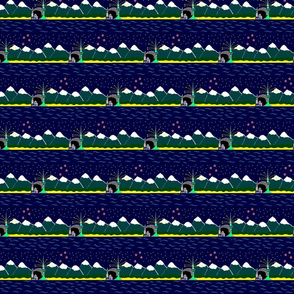 Celebrating NZed style - halfbrick