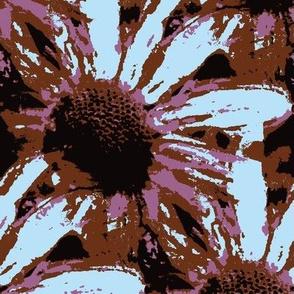 Hybrid Flower