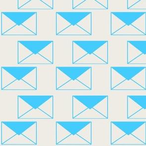 Envelop Envelopes in Sky