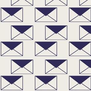 Envelop Envelopes in Mailman