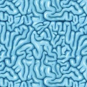 Blue Brains