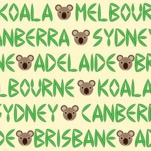 03844542 © koala country