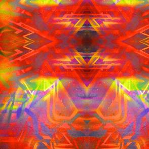 Tribal Pyramid