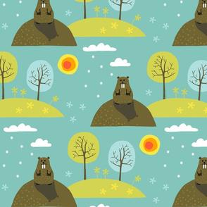 Groundhog day (large)