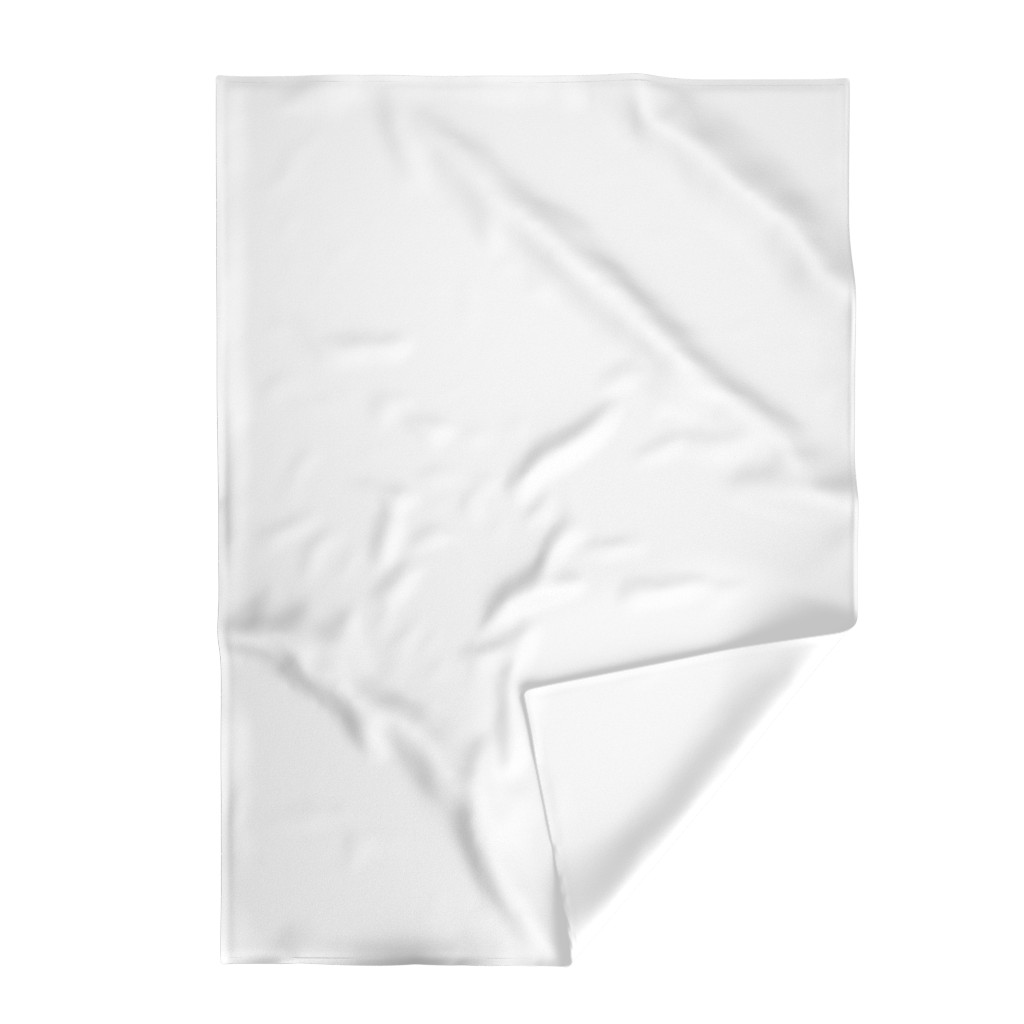 Lakenvelder Throw Blanket featuring White by miamaria