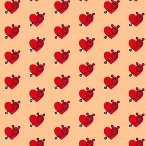dopamine heart 2