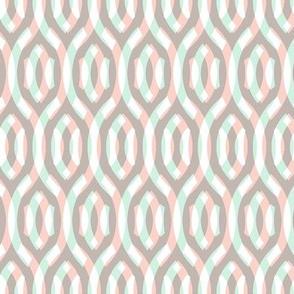 pastel double lattice