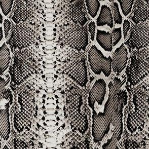 snakeskin all natural