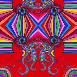 Fiesta Rainbow