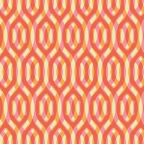 dotpink double lattice