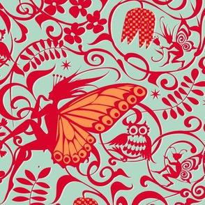 Fairyland Poppy