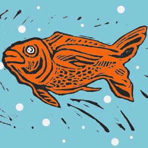 Fabby Fish