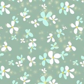 005 springtime green