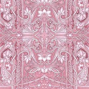 Pink Fandango