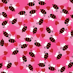 Quirky Love Bees
