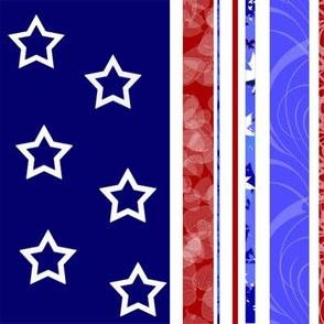 Patriotic Flair