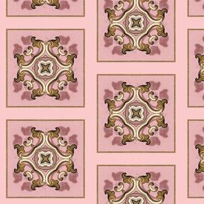 Petit Trianon ~ Bloom Tile