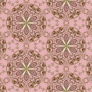 Petit Trianon ~ Blossom Rounds