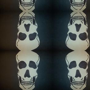 Skull Clone (black)