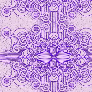 Patty's Purple