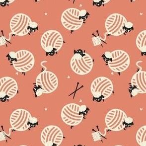 Knit Sheep