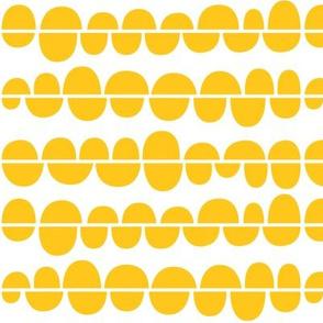 sunny stormy scallops 2 yellow