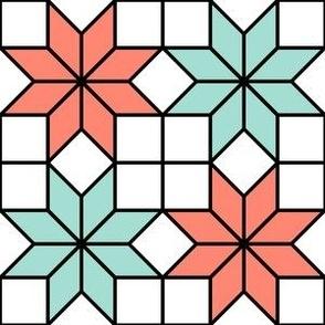 03891836 : herringbone pinstripe : spoonflower0372