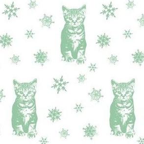 Holly's Snow Daze