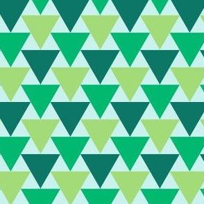 triangle 2:1 x3 - serene