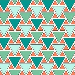 triangle 2:1 - retro surfing