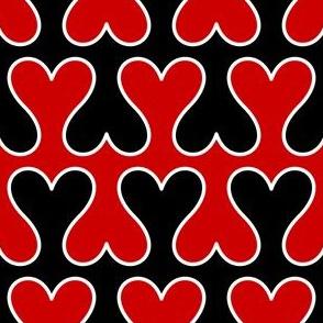 03895923 : heartistic impression