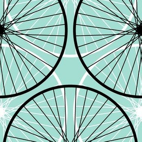 03901604 : wheels : mint