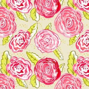 Eros Rose 100
