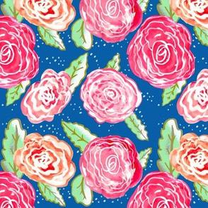 Eros Rose 400