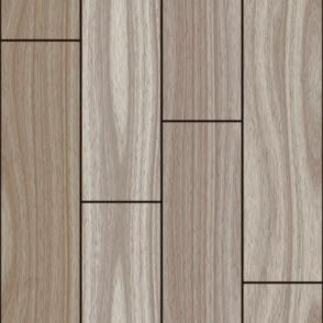 Wood II ~ Pale Boards