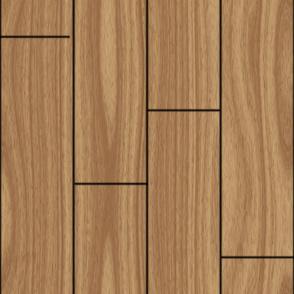 Wood! ~ II ~ Oaky Boards