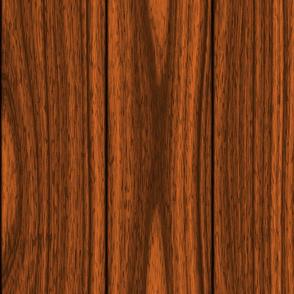 Wood! ~ II ~ Dark Panelling